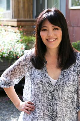 Risa Suzuki The EMF Ninja